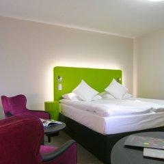 Thon Hotel EU Брюссель комната для гостей фото 4