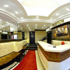 La Boutique Atlantik Hotel Турция, Текирдаг - отзывы, цены и фото номеров - забронировать отель La Boutique Atlantik Hotel онлайн интерьер отеля