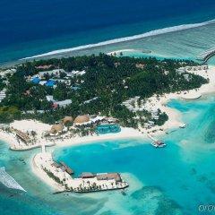Отель Holiday Inn Resort Kandooma Maldives городской автобус