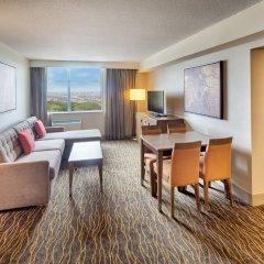 Travelodge Hotel Toronto Airport комната для гостей фото 2
