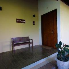 Отель The Calm Resort & Spa интерьер отеля фото 3