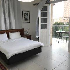 Eden Hotel Израиль, Хайфа - отзывы, цены и фото номеров - забронировать отель Eden Hotel онлайн комната для гостей фото 3