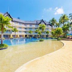 Отель Angsana Laguna Phuket Таиланд, Пхукет - 7 отзывов об отеле, цены и фото номеров - забронировать отель Angsana Laguna Phuket онлайн детские мероприятия фото 2