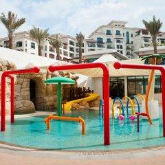 Отель St. Regis Saadiyat Island Абу-Даби детские мероприятия фото 2