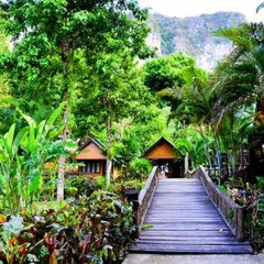 Отель Dream Valley Resort