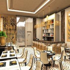Ramada Hotel & Suites Istanbul Golden Horn развлечения