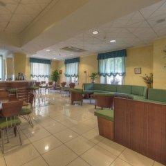 Hotel Mizar Кьянчиано Терме интерьер отеля фото 3