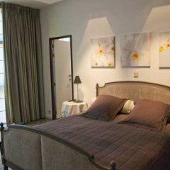 Отель B&B Côté Jardin Бельгия, Брюссель - отзывы, цены и фото номеров - забронировать отель B&B Côté Jardin онлайн комната для гостей фото 3
