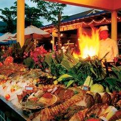 Отель Thara Patong Beach Resort & Spa Таиланд, Пхукет - 7 отзывов об отеле, цены и фото номеров - забронировать отель Thara Patong Beach Resort & Spa онлайн