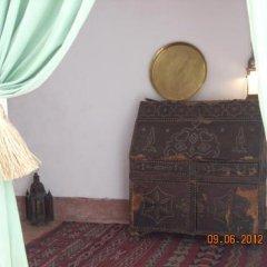 Отель Dar El Kharaz Марокко, Марракеш - отзывы, цены и фото номеров - забронировать отель Dar El Kharaz онлайн комната для гостей фото 3