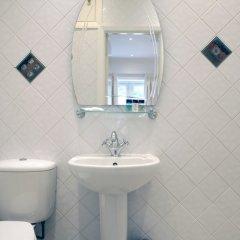 Отель Sea Spray ванная фото 2