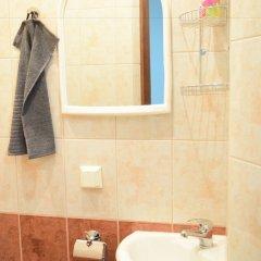 Хостел Capsule Arbat 25 Москва ванная фото 4