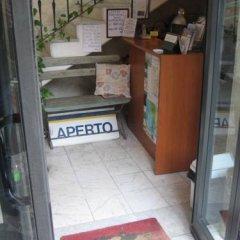 Отель Albergo La Villetta Сарцана городской автобус