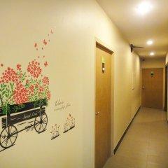 Отель Aleaf Bangkok Таиланд, Бангкок - отзывы, цены и фото номеров - забронировать отель Aleaf Bangkok онлайн интерьер отеля фото 3