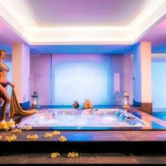Отель Iberotel Makadi Beach бассейн фото 2