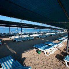 Отель Side Mare Resort & Spa Сиде фото 14