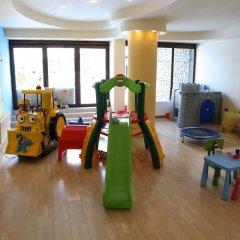 Hotel Mountain Paradise by the Walnut Trees Банско детские мероприятия