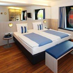 Отель ARCOTEL Onyx Hamburg комната для гостей фото 4