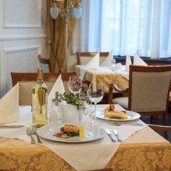 Detox Hotel Villa Ritter питание фото 3