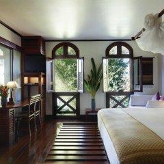 Отель Belmond La Résidence Phou Vao комната для гостей фото 4