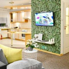 Апартаменты JessApart - Babka Tower Apartment интерьер отеля фото 2