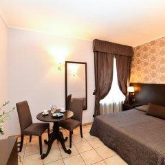 Отель Seven Kings Relais комната для гостей фото 5