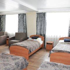 Отель Иваново комната для гостей фото 5