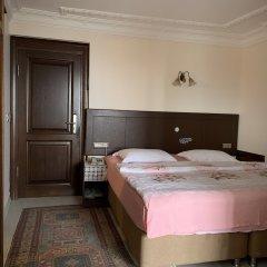 Ada Hotel сейф в номере