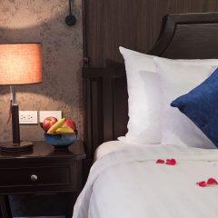 O'Gallery Premier Hotel & Spa комната для гостей фото 3