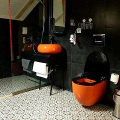 Nordic Hotel Чамлыхемшин ванная фото 2