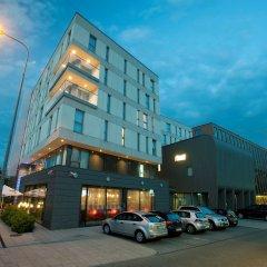 Отель BEST WESTERN PLUS Arkon Park Hotel Польша, Гданьск - 2 отзыва об отеле, цены и фото номеров - забронировать отель BEST WESTERN PLUS Arkon Park Hotel онлайн