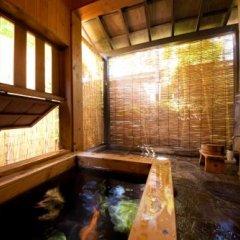 Отель Wa No Yado Sagiritei Хидзи бассейн фото 2