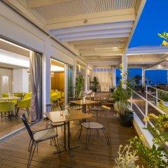 Отель Lordos Beach Кипр, Ларнака - 6 отзывов об отеле, цены и фото номеров - забронировать отель Lordos Beach онлайн фото 4