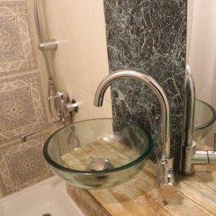 Отель Marta Guesthouse Tallinn ванная