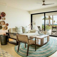 Отель Andaz Mayakoba - a Concept by Hyatt комната для гостей фото 3