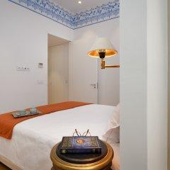 Отель Aurea Once Upon A House Лиссабон удобства в номере фото 2