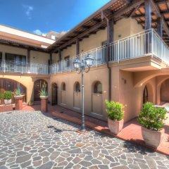 Отель Villa Diomede Hotel Италия, Помпеи - отзывы, цены и фото номеров - забронировать отель Villa Diomede Hotel онлайн фото 2