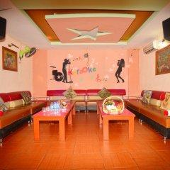 Central Hotel детские мероприятия