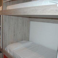 Отель Break N Bed Hostel Испания, Барселона - отзывы, цены и фото номеров - забронировать отель Break N Bed Hostel онлайн комната для гостей фото 4