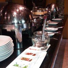 Отель Pacific Club Resort Пхукет питание фото 2