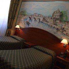 Отель Nazional Rooms Италия, Рим - 1 отзыв об отеле, цены и фото номеров - забронировать отель Nazional Rooms онлайн комната для гостей