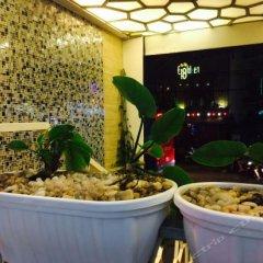 Отель Pha Le Xanh 2 Нячанг питание