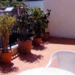 Hotel Nuevo Triunfo бассейн