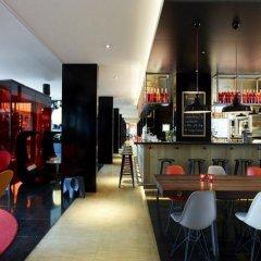 Отель citizenM Schiphol Airport Нидерланды, Схипхол - 4 отзыва об отеле, цены и фото номеров - забронировать отель citizenM Schiphol Airport онлайн питание
