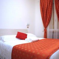 New Hotel Jolie комната для гостей