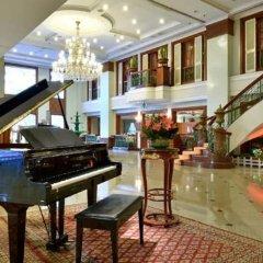 Evergreen Laurel Hotel Bangkok детские мероприятия