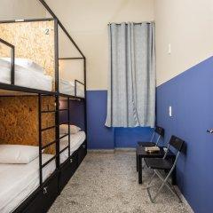 Intra Muros Boutique Hostel комната для гостей