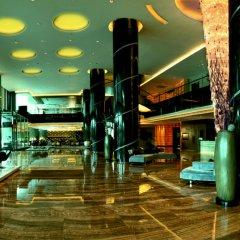 Отель Swiss Grand Xiamen интерьер отеля фото 3