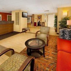 Отель The American Inn of Bethesda США, Бетесда - отзывы, цены и фото номеров - забронировать отель The American Inn of Bethesda онлайн интерьер отеля фото 3