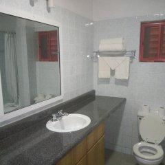Отель Aegeyi Grand Express ванная